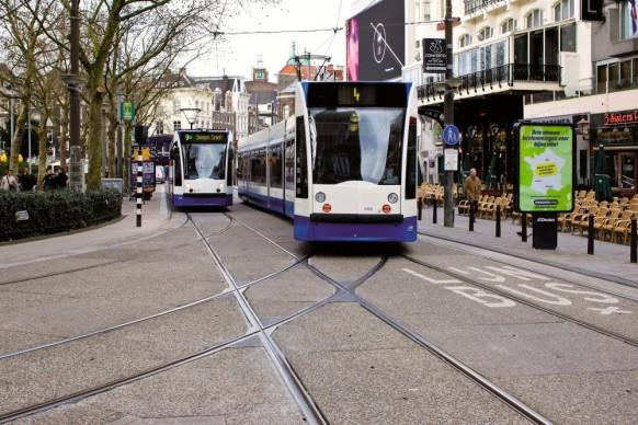 Amsterdam GVB