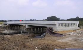 Rogir-S-Brücke in Susteren