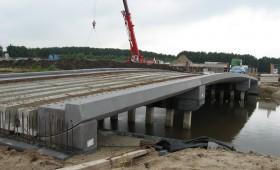 Rogiro-Brücke in Zutphen